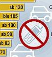 Übersicht: Handy-Bußgelder in Europa - Bitkom