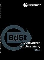 Schwarzbuch der Steuerzahler 2010