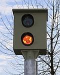 Blitzgerät, Starkasten (Symbolbild für Maubach)