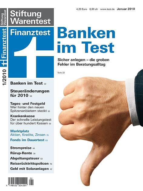 finanztest