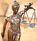 Justitia: Bundesfinanzhof urteilt zu Solidaritätszuschlag