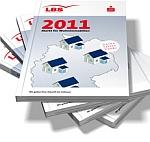 Immobilien-Preisspiegel 2011 der LBS