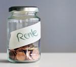 Rente – Sparen für die Altersvorsorge