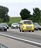 Kfz-Versicherung: Symbolbild Autobahn